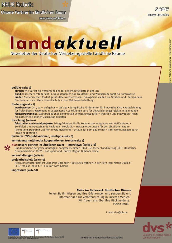 Landaktuell 2017/05