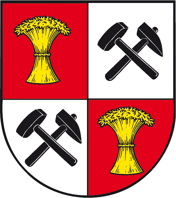 Wappen Bördeland