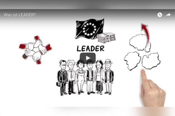 Was ist LEADER