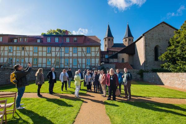Exkursion durch die LEADER-Region Harz