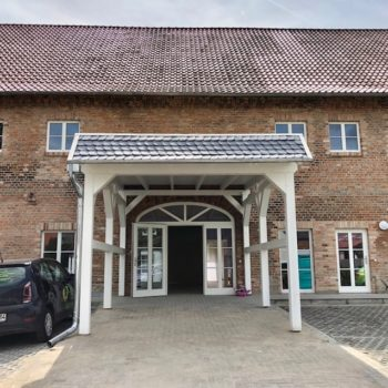 Leader-Projekt der Arbeitsgemeinschaft Bördeland in Bottmersdorf erfolgreich beendet