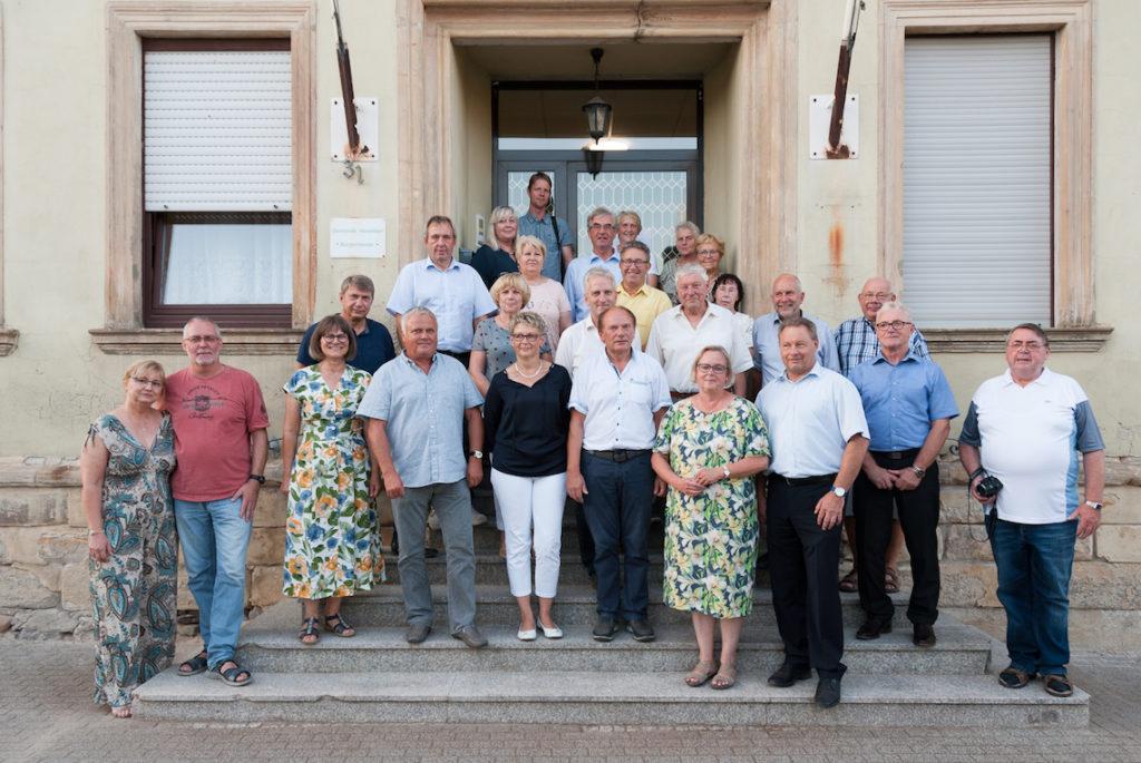Sommerfest 2018 der LAG Bördeland in Welsleben