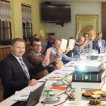 LAG Bördeland Mitgliederversammlung am 7.11.2018 in Klein Germersleben
