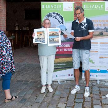 Sommerfest 2019 der LAG Bördeland