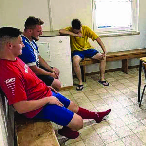 Eintracht startet Spendenaktion