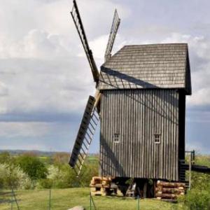 Mühle sucht Helfer